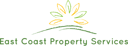 East Coast Property Services Header Logo