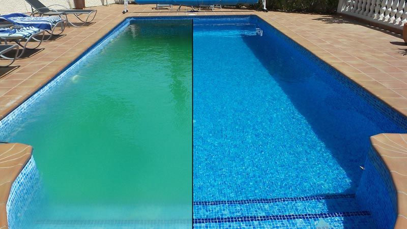 pool-transformation with pool care in Moraira