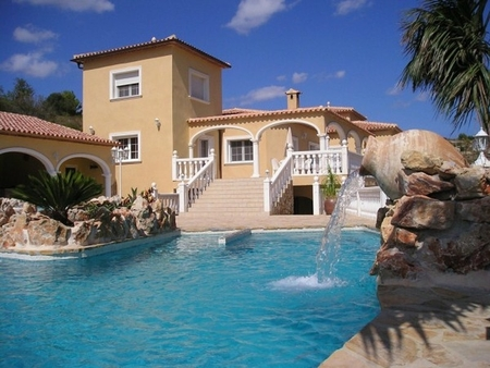 property management in moraira